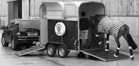 4x4 and horsebox tyres